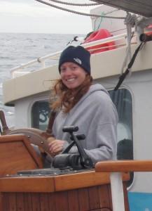 Heather Coleman - Scientific Advisor